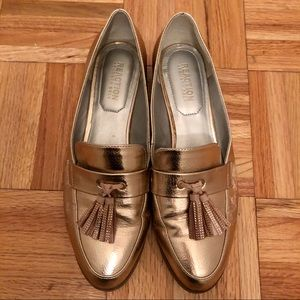 """REACTION Kenneth Cole """"Jet Forward"""" Loafers"""